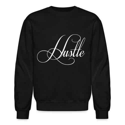 HUSTLE CREWNECK - Crewneck Sweatshirt