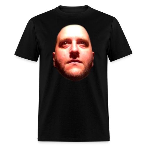 Tim Gramling - The Stink - Royal Sampler Head T-Shirt! - Men's T-Shirt