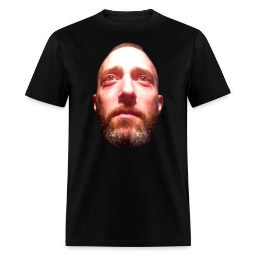 Dan Kramer - The Stink - Royal Sampler Head T-Shirt! - Men's T-Shirt