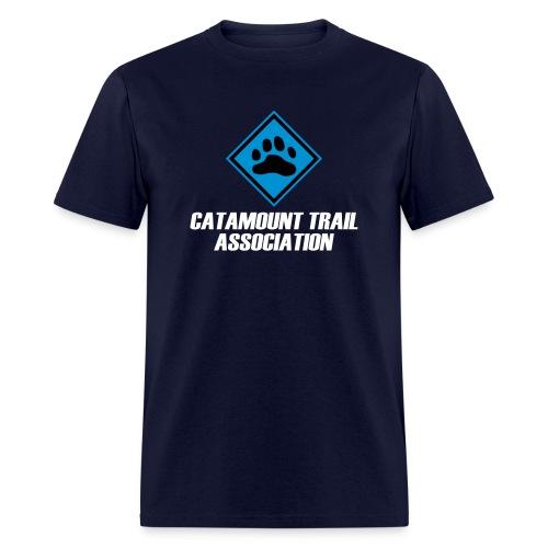 CTA Blaze Short Sleeve Men  - Men's T-Shirt