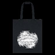 Bags & backpacks ~ Tote Bag ~ Ouija Tote