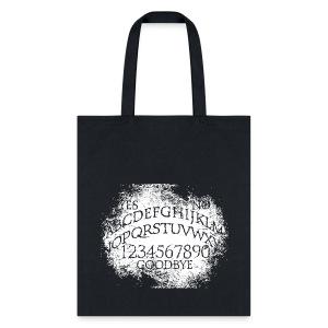 Ouija Tote - Tote Bag