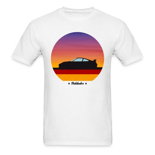 VAL GT3 Men's - Men's T-Shirt