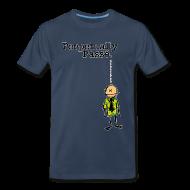 T-Shirts ~ Men's Premium T-Shirt ~ Perpetually Passe