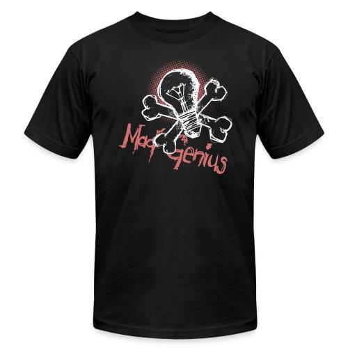 Mad Genius - Men's  Jersey T-Shirt