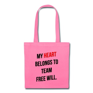 My Heart Belongs to TFW - Tote Bag