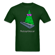 T-Shirts ~ Men's T-Shirt ~ Photosynthesizer (m)