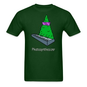 Photosynthesizer (m) - Men's T-Shirt