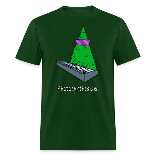Photosynthesizer (m) - Men's T-Shirt