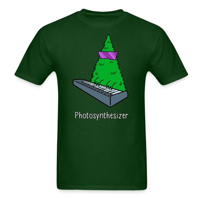Photosynthesizer (m)