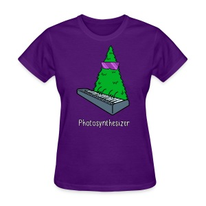 Photosynthesizer (w) - Women's T-Shirt