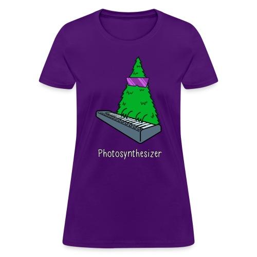 Photosynthesizer (w) - Women's T-Shirt