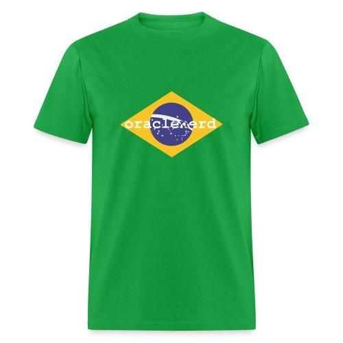 The Danny Bryant - Men's T-Shirt