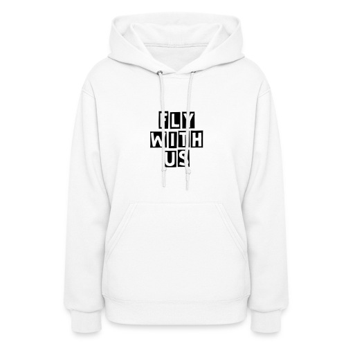 WINGS COLLECTION - Women's Hoodie