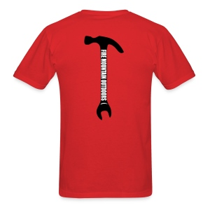 wrench - Men's T-Shirt