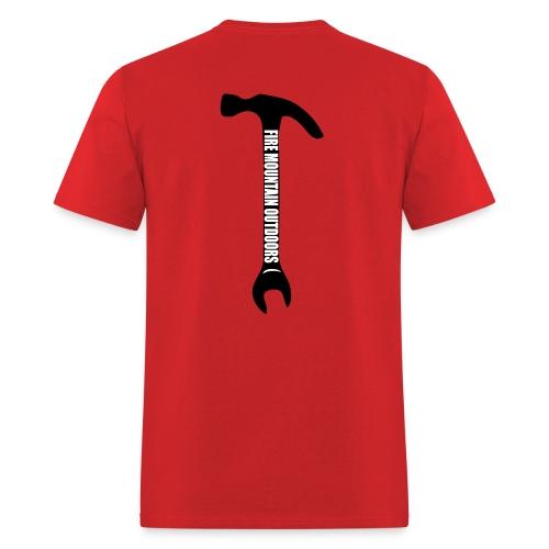wrench - Men's T-Shirt