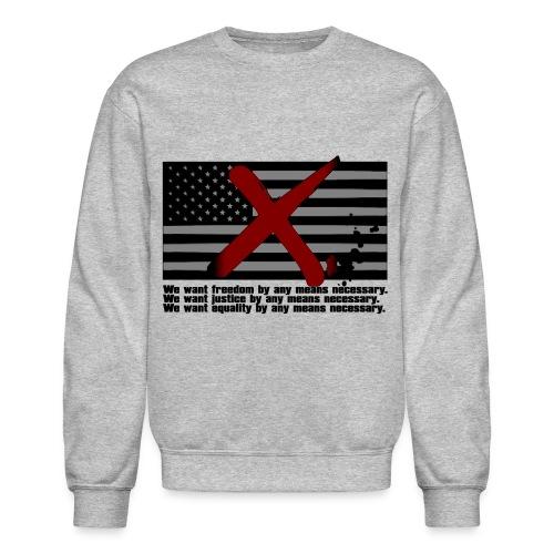 Freedom - Crewneck Sweatshirt