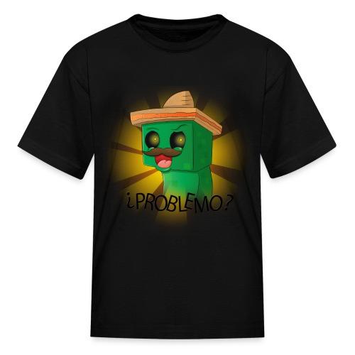 PROBLEMO? - Kids' T-Shirt