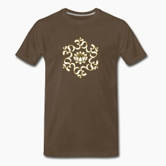 Om Lotus, Buddhism, Yoga, Meditation, spiritual T-Shirts