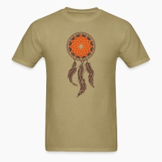 Dream catcher, Native Americans, protection T-Shirts