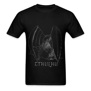 Cthulhu t-shirt - Men's T-Shirt