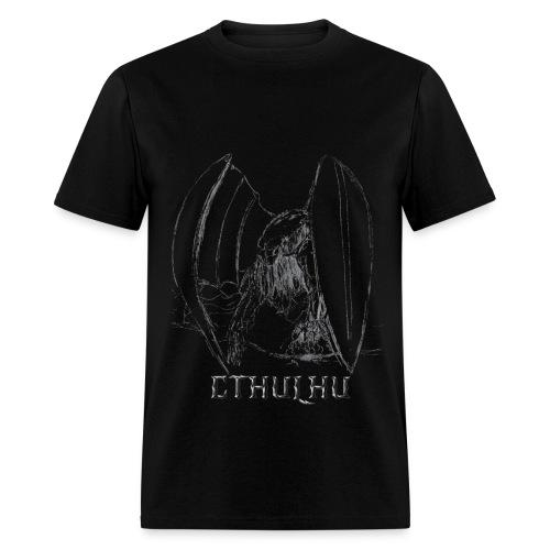 Cthulhu t-shirt - Men's T-Shirt