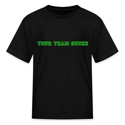 TEAM - Kids' T-Shirt