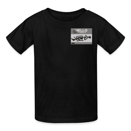 Kids DGK Tshirt - Kids' T-Shirt