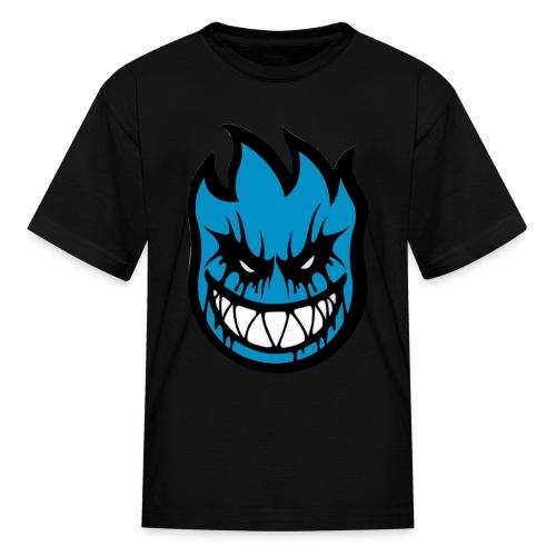 Kids Spitfire Tshirt - Kids' T-Shirt