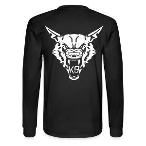 K9 Unit Long sleeve - Men's Long Sleeve T-Shirt