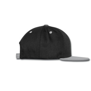 Base Ball Hat  - Snap-back Baseball Cap