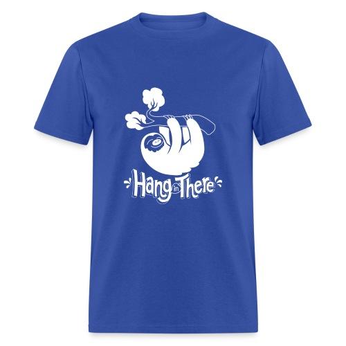 Men's Hang in There - Men's T-Shirt