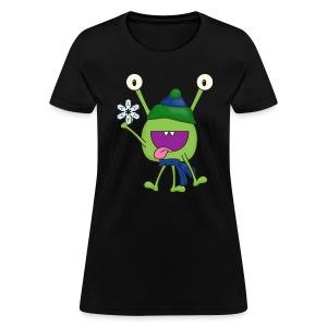 Winter Monster Shirt - Women's T-Shirt