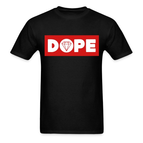 Dope - Men's T-Shirt