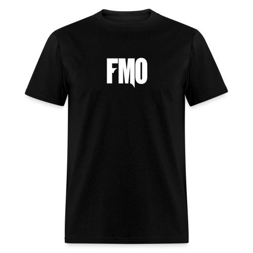 sasquatch - Men's T-Shirt