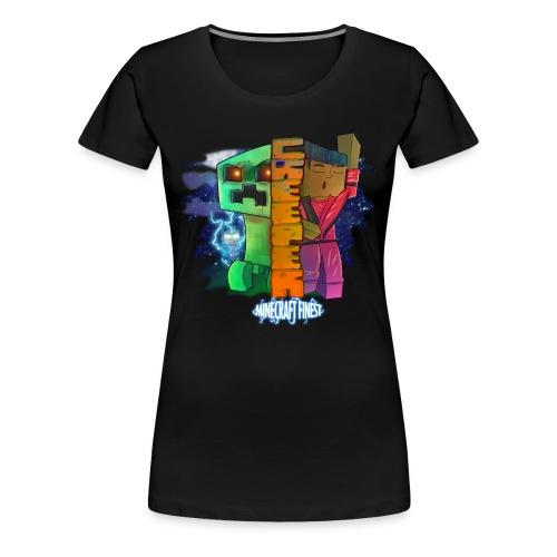 Creeper! - Women's Premium T-Shirt