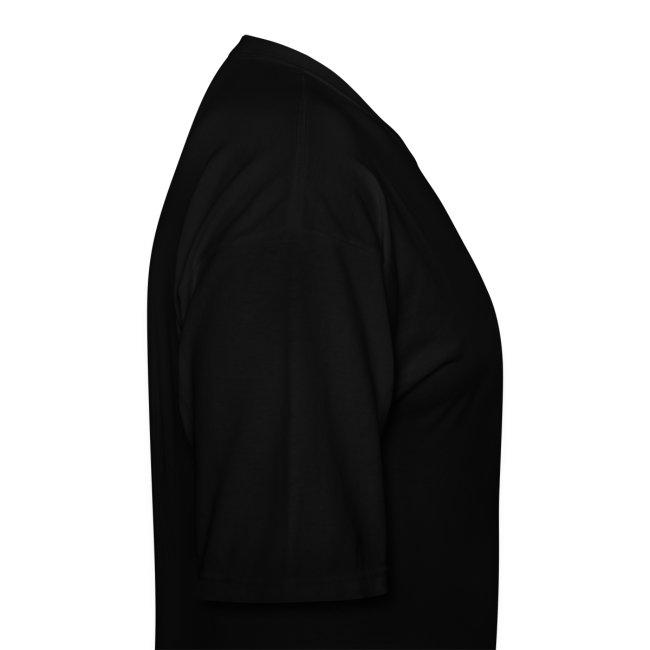 Men's Tall T-Shirt - Black Logo