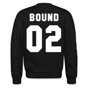 BOUND2 - CREWNECK - Crewneck Sweatshirt