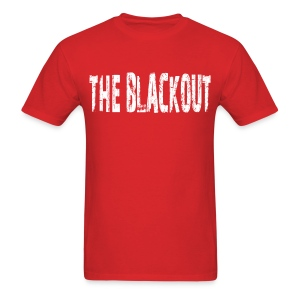 the blackout_t-shirt - Men's T-Shirt