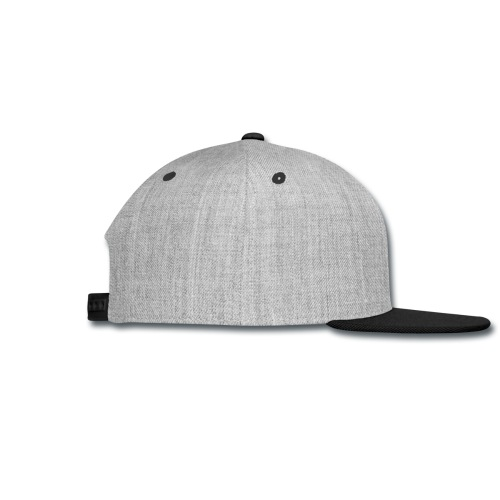 cap for Despicable me (Little Yellow Man) - Snap-back Baseball Cap