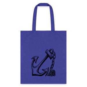 Be a pirate  - Tote Bag