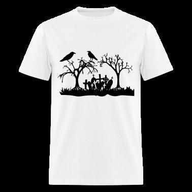 Grave T-Shirts