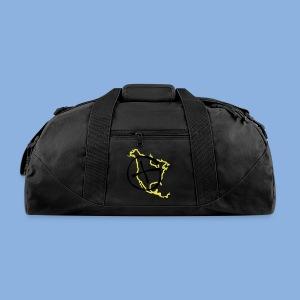 OCNA Logo Duffle Bag (no lettering) - Duffel Bag