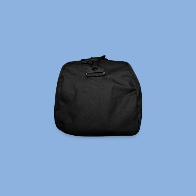 OCNA Logo Duffle Bag (no lettering)