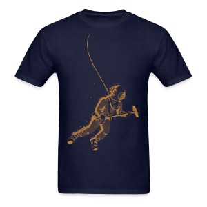 Deep Sea Explorer  - Men's T-Shirt