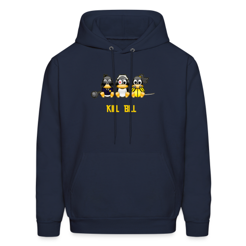 Kill Bill - Men's Hoodie