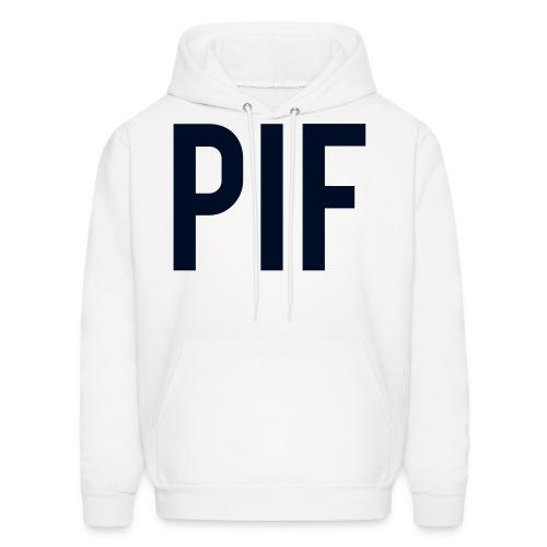 PIF - CREWNECK - Men's Hoodie