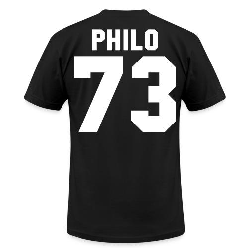 PHILO 73 - AA T SHIRT - Men's Fine Jersey T-Shirt