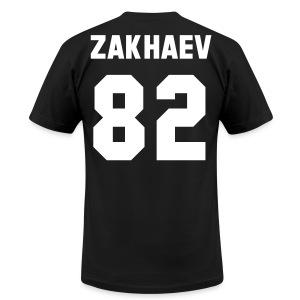 ZAKHAEV - AA T SHIRT - Men's Fine Jersey T-Shirt