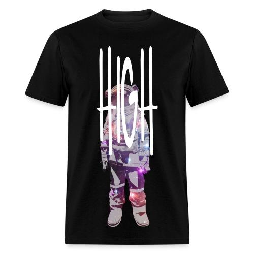 High life Tee  - Men's T-Shirt